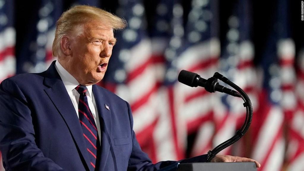 trump-convención-republicana