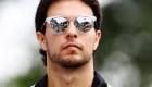"""Sergio """"Checo"""" Pérez cambiará de aires en la Fórmula 1"""