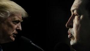 Las similitudes entre Trump y Chávez, según un experto