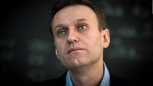 Navalny envenenado agua hotel ¿Quién sería responsable del envenenamiento a Navalny?