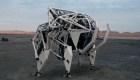 Furrion, un exoesqueleto mecánico gigante