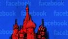 Facebook: Rusia crea cuentas falsas para afectar elecciones estadounidenses
