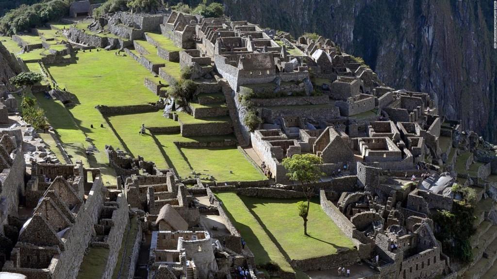 Estrategias de hoteleros peruanos para atraer turistas