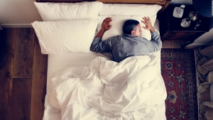¿Por qué es importante dormir bien y suficiente?