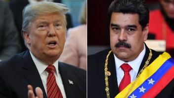EE.UU. sanciona a cuatro funcionarios de Venezuela