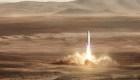 ¿Qué se necesita para colonizar a Marte?