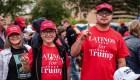 Vicegobernadora de Florida: Los latinos valoran a Trump