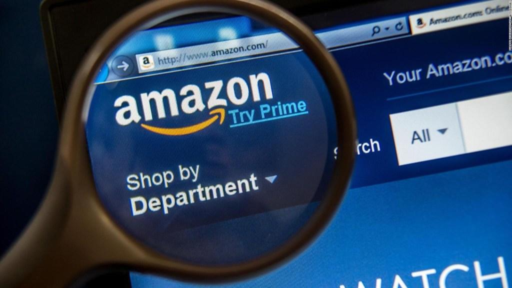 Luxury Stores, la nueva opción de todo lujo en Amazon