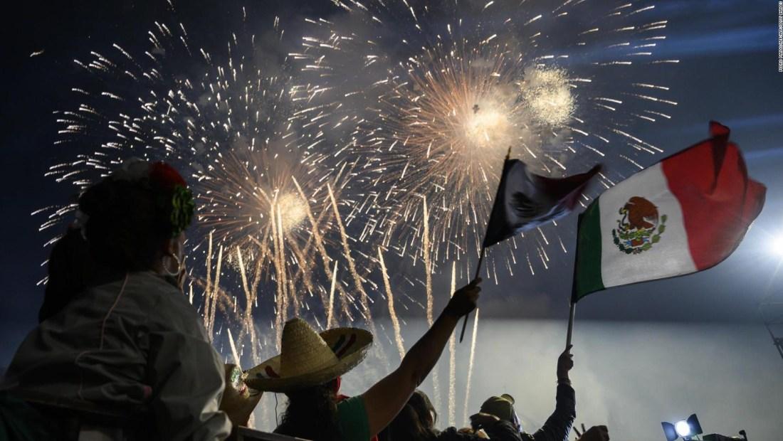 El grito de los mexicanos ante la pandemia