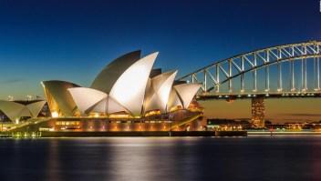 Vuelan los boletos para un vuelo de 7 horas por Australia