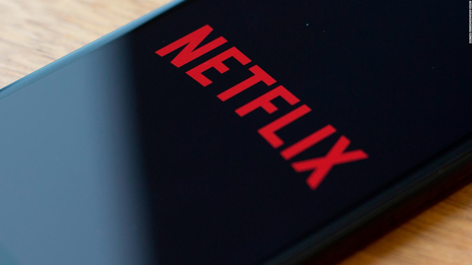 Netflix aumenta los precios de sus planes estándar y premium en Estados Unidos