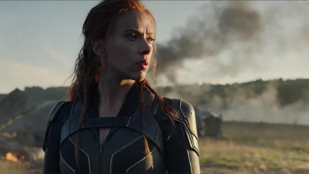 """Nueva fecha de estreno para """"Black Widow"""""""