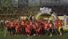 El desafío del América de Cali en el regreso del fútbol colombiano