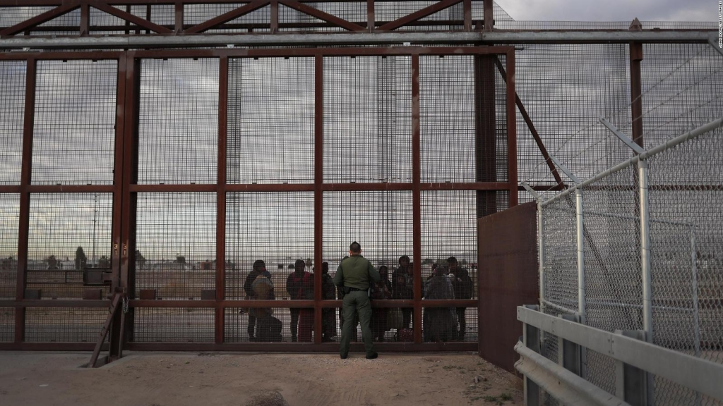 ¿Cambió la política migratoria entre México y EE.UU.?