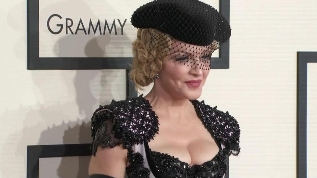 Madonna anuncia su nueva película