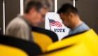 """Castañeda: """"Lo que más le conviene hacer Trump, es desalentar el voto latino"""""""