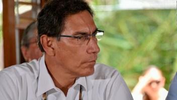 ¿Existe un Golpe de Estado disfrazado de vacancia en Perú?