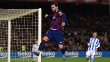 Lionel Messi: la razón de su estadía en el FC Barcelona