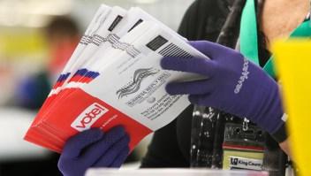 Nellie Gorbea: No vote por correo en EE.UU. de último minuto