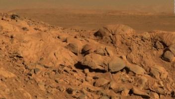La NASA y Google ofrecen un tour virtual por Marte