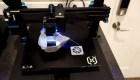Impresión en 3D te permite crear mascarillas a tu medida