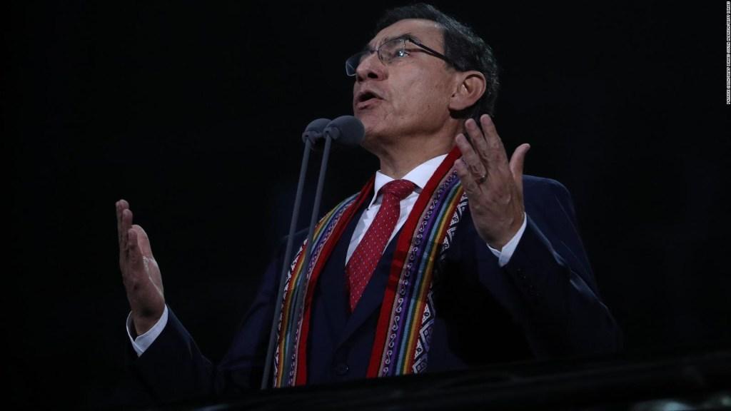 Cateriano pide que se respete el Estado de derecho en caso Vizcarra