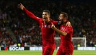 Histórico: Cristiano Ronaldo alcanza 100 goles con Portugal