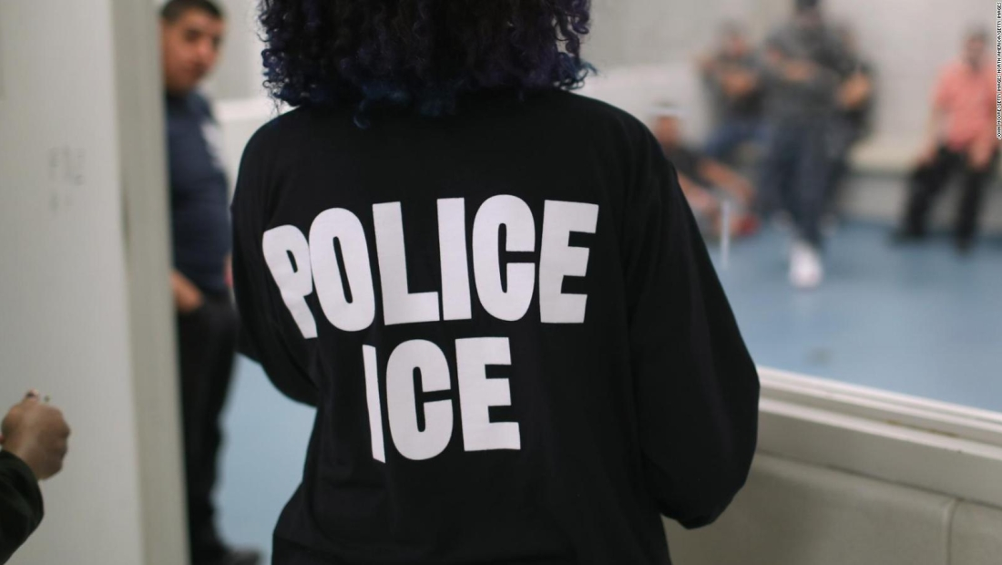ICE detiene a más de 2.000 inmigrantes en el último mes