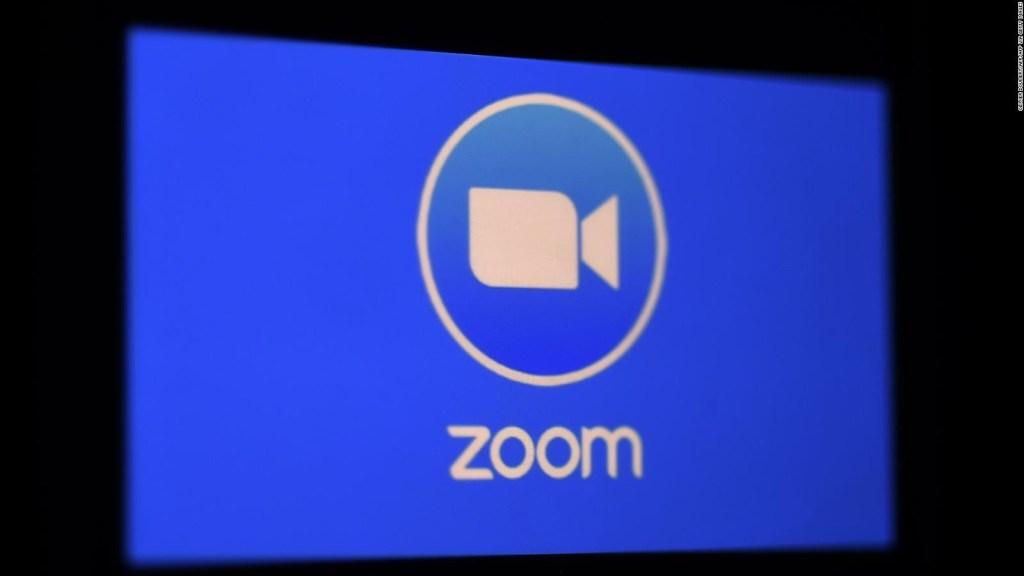 El rol protagónico de Zoom durante la pandemia