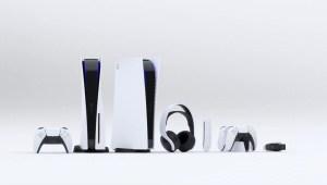 PlayStation confirma el precio de la PS5