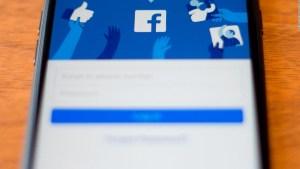 Facebook lanza función para cuidar propiedad intelectual