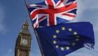 Reino Unido busca pacto comercial con la Unión Europea