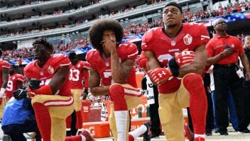 La NFL está a punto de iniciar... ¿y Colin Kaepernick?