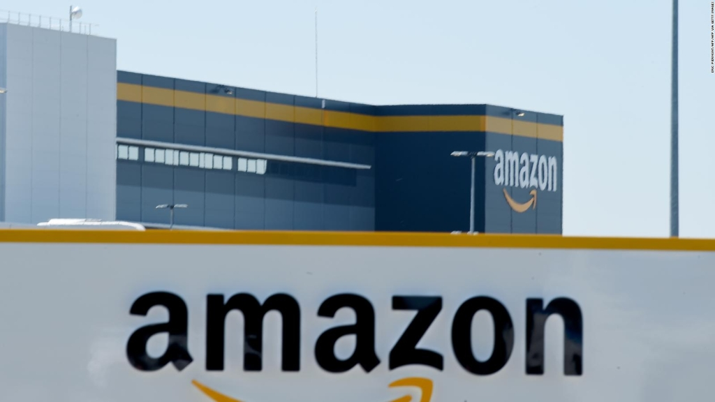 Amazon contratará a 100.000 personas con salario mínimo