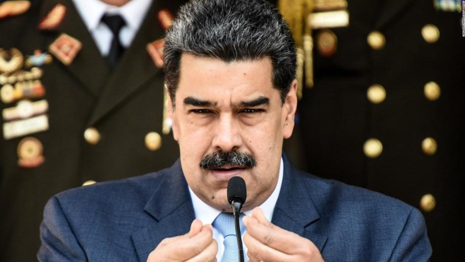 Misión Independiente de la ONU responde a Maduro