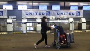 ¿Vas a viajar por United Airlines? Esto debes saber