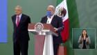 Enrique Alfaro: Está en riesgo el pacto federal de México