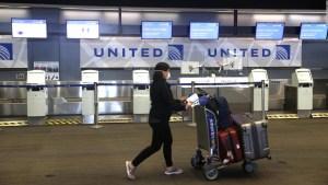 United ofrece pruebas rápidas para detectar covid-19