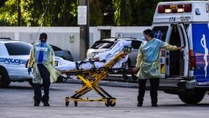 Salud universal, clave para luchar una pandemia