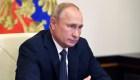 Putin considera recibir la vacuna rusa contra el covid-19