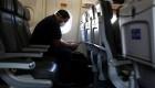 Miles de pasajeros, expuestos al covid, según los CDC
