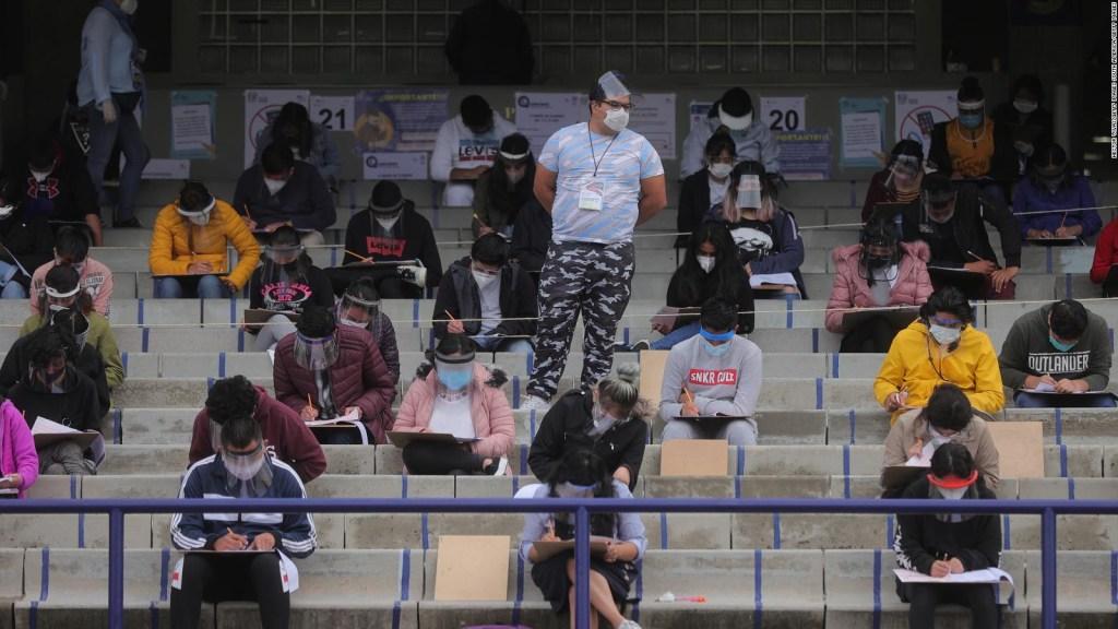La UNAM reanuda cursos a distancia