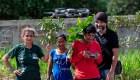 Tribus de Brasil usan drones contra la deforestación