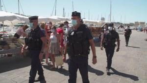 5 cosas: Repuntan casos de covid-19 en Francia