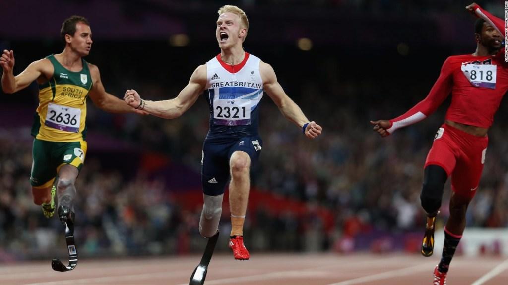 Netflix: documental de atletas paralímpicos que te hará reír y llorar