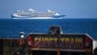 "Cruceros ""fantasmas"" atraen a turistas en Reino Unido"
