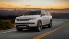 Jeep revive la Gran Wagoneer después de casi 30 años