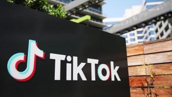 Trump interviene en la búsqueda del socio para TikTok