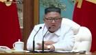 Se disculpa Kim Jong Un por muerte de funcionario surcoreano