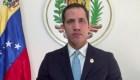 """Juan Guaidó: quedan 386 """"presos políticos"""" en Venezuela"""